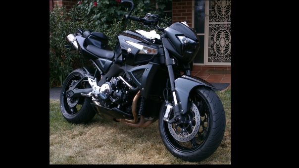 """""""Injectors now installed, a fresh tank of juice, this bike is now running better than ever. Thanks, Martin, for your sound advice and quick turnaround on sorting out my injector problem. Great service, quick turnaround, awesome prices. What's not to love?"""" Mick Q Canberra"""